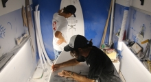 Viking Surfboards Factory (36)